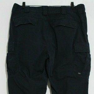 5.11 Tactical 36 x 32 Blue Pants